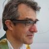 Google vidrio para gafas graduadas visto en la I / O