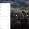 Google lanza un sitio web Hangouts Dedicados, otra manera de Hangouts de acceso desde un navegador