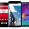 ¿Es el Nexus 6 demasiado grande?