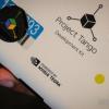 Proyecto Tango de Google se está desplazando desde ATAP a un nuevo hogar en la empresa