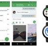 Hangouts 4.0 comienza el despliegue de Android (actualización: enlace de descarga es en vivo)