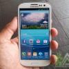 Samsung Galaxy S3 derriba el iPhone 4S en Gráficos Mobile Tracker