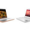 HP presenta dos nuevos Chromebooks, uno con un K1 Tegra