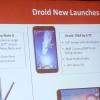 ADN Droid HTC aparece en materiales de marketing de Verizon