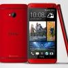 HTC One en 'Glamour Roja' ya está disponible en el Reino Unido a través Phones4U