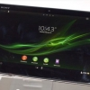 Sony Xperia Tablet Z - manos a la vista previa [video]