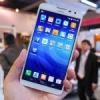 Huawei Ascend Mate 2 4G manos a la vista previa: vídeo y galería de imágenes