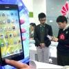 Huawei Ascend mate teléfono con pantalla 720p de 6,1 pulgadas reveló