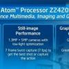 Chips Intel Atom Z2420 Lexington dio a conocer, dirigido a los mercados emergentes