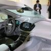 Entrevista con el Chevrolet: planes Auto Android