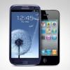 Ventas de teléfonos inteligentes de Samsung casi el doble de las ventas del iPhone en Q2 2012