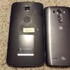 ¿Un Nexus 5.9 pulgadas es demasiado grande? O simplemente ¿no?