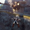 Just Cause 3: Wingsuit tour le deja montar a lo largo Con Rico En Realidad Virtual