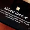 Nuevo receptor AllCast de Koush le permite transmitir medios a cualquier dispositivo Android