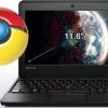 Lenovo se sube al carro de Chromebook con un nuevo ThinkPad Chromebook para las escuelas