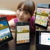 LG Q3 2012 los resultados financieros: 14 millones de teléfonos enviados, cómo muchos corren Android?