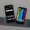 LG V10 vs LG G4: vistazo rápido