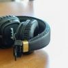 Marshall Major II Revisión: Finalmente, una buena, auriculares en la oreja los portátiles que no es un desastre Moda