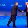 Microsoft para adquirir dispositivos y servicios de negocios de Nokia por $ 7,2 mil millones