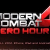 Modern Combat 4: Zero Hour diario de desarrollo muestra multijugador [video]