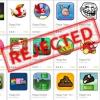 Más pruebas Flappy Bird es malo: más de 250 clones de los informes, el embalaje de malware