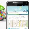 Actualización de Motorola Droid RAZR M Jelly Bean oficialmente aprobado