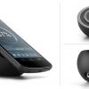 LG Nexus 4 cargador inalámbrico por fin llega a Canadá