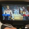 Demos de NVIDIA real de boxeo en Proyecto SHIELD para una nueva serie semanal llamado jueves Android