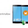OnePlus anuncia Android 6.0 Marshmallow Actualización calendario para la OnePlus Uno y 2
