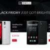 OnePlus Uno ya está disponible sin invitar como parte de Viernes Negro especial