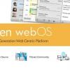 WebOS Abiertas está vivo y coleando, pero que en realidad le importa?