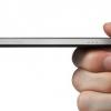 Oppo burla de 6,65 mm de espesor de teléfonos inteligentes, para llevarse el título de la más fina del mundo en septiembre