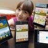 Phablets batalla que se avecina: Galaxy Note 2 y opimus Vu 2 para poner en marcha a finales de agosto?