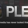 Plex para Android actualiza a una mejor móvil abrazo