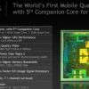 Vista previa de Tegra 3 tabletas Asus Transformer Prime vs HTC Quattro vs Lenovo LePad K2 vs Acer Iconia A700