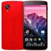Nexus Red 5 según informes de dirigirse a Google Play el 4 de febrero