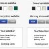 Informe: Galaxy S6 Edge podría comenzar a partir de 64 GB en el Reino Unido