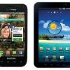 Samsung explica por qué el Lineup Galaxy S y Galaxy Tab no hizo el corte del ICS