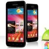 Rogers lanza Jelly Bean para Samsung Galaxy S2 LTE a través de Kies