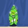 Rovio se burla de nuevo juego, dice el costado del cerdo de la historia de Angry Birds