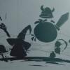 Rovio se burla de otro juego Angry Birds, esta vez con un tema medieval
