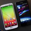 Las ventas de teléfonos inteligentes compactos emblemáticos siguen perder la marca