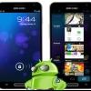 Samsung confirma Ice Cream Sandwich para el Galaxy Note y Galaxy S2