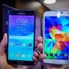 Futuros dispositivos Samsung rumorea para apoyar la personalización tema