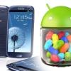 Samsung Galaxy S3 Jelly Bean actualización de despliegue comienza en Europa