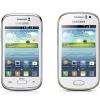 Samsung intros el Galaxy Young y Galaxy Fame, Jelly Bean smartphones para todos