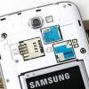 Samsung, LG competir para conseguir sensores de la cámara de Sony, Nota 2 cae víctima