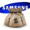 Samsung pronostica una caída del 25% en las utilidades del 2T - es la época de oro de alta gama smartphones más?