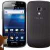 Samsung lanza actualización ICS para AT & T Galaxy Exhilarate