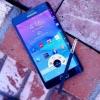 Galaxy Note Edge sucesor de Samsung se informa carecer de la funcionalidad S Pen
